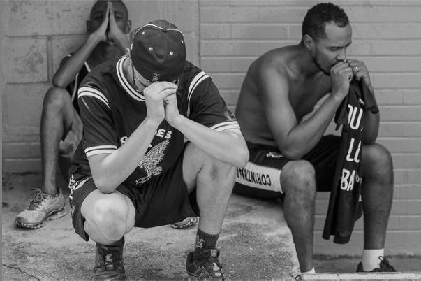 Corinthians torcedores