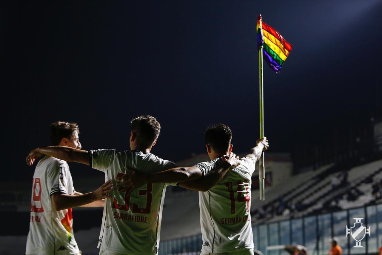 Vasco LGBTQIA+